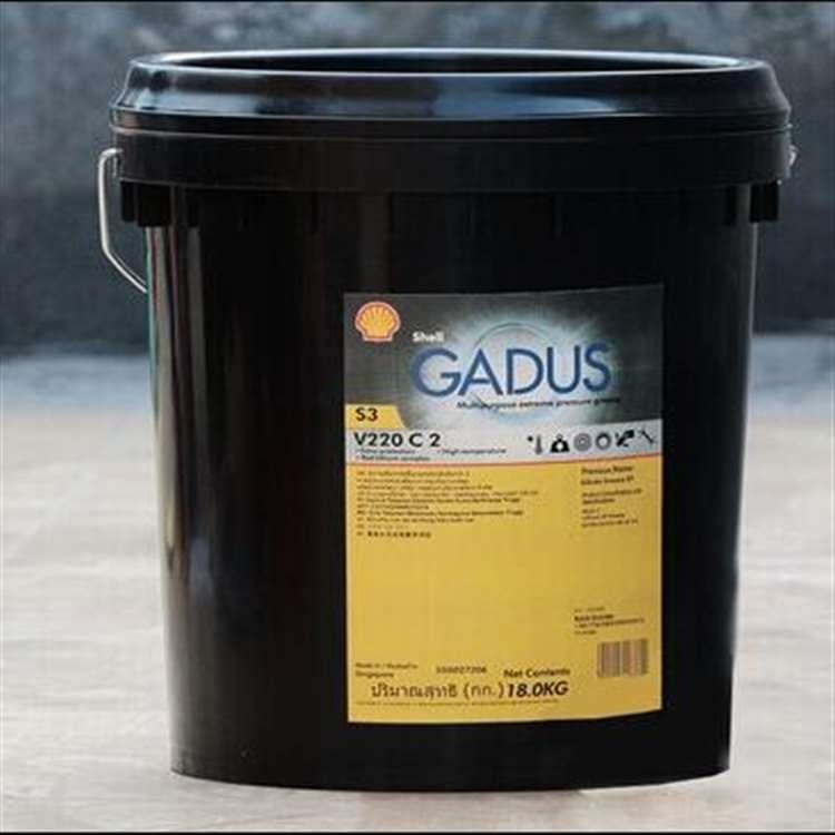 殼牌 環保型殼牌導軌油 殼牌導軌油產品齊全價格優惠