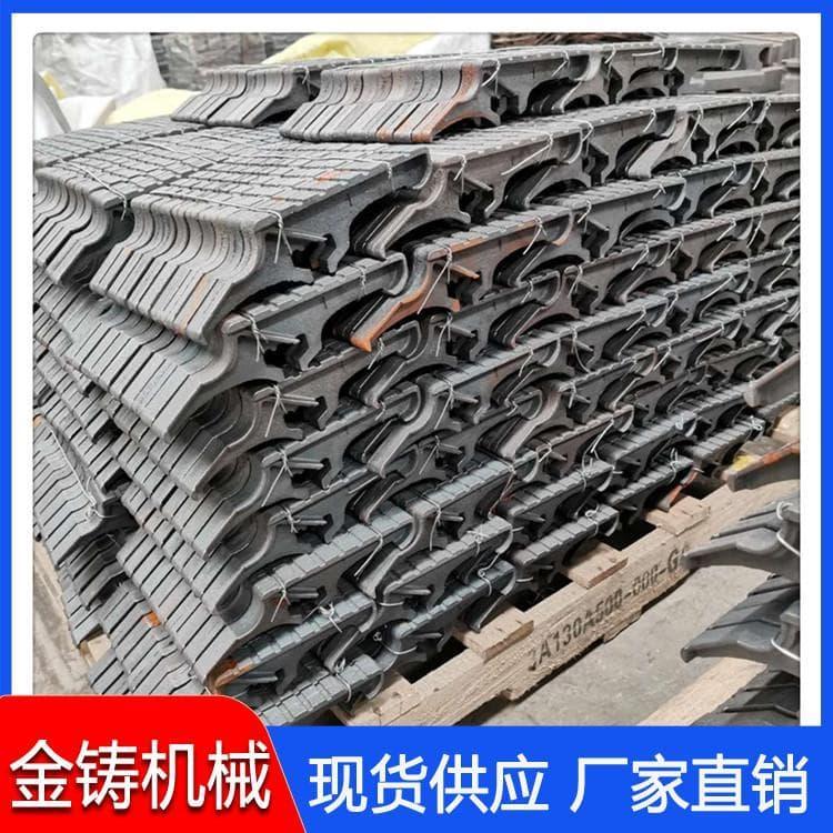 橫梁爐排 65噸鍋爐橫梁爐排片 鍋爐橫梁爐排片規格齊全