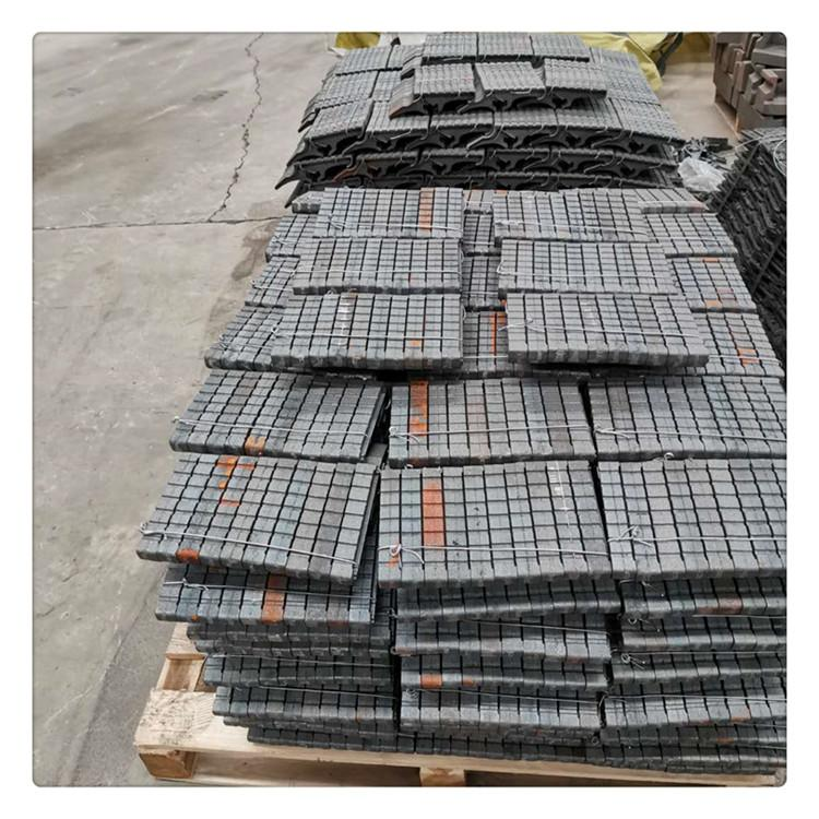 橫梁爐排 金鑄鍋爐配件 鍋爐配件批發價格