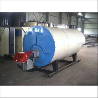 蒸汽鍋爐 燃油蒸汽鍋爐 工業用蒸汽鍋爐