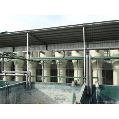 微電解廢水處理設備 電絮凝脫色設備 三人行零排放設備