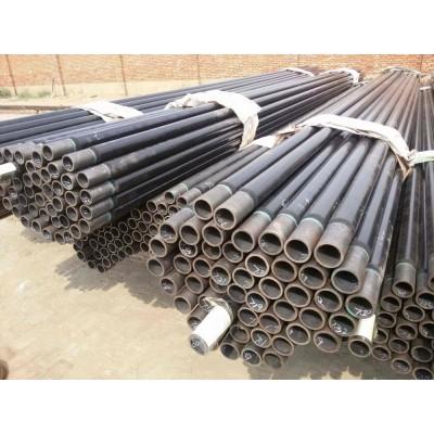 长春3pe防腐管线钢管 四平聚氨酯保温钢管 无缝管螺旋钢管厂家