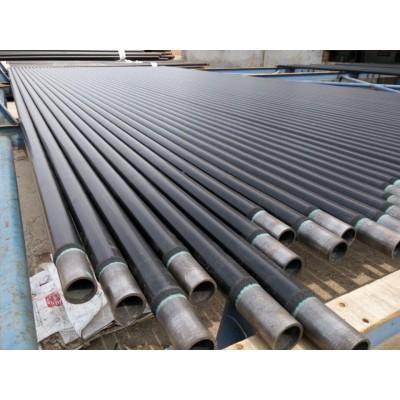 北京3pe防腐管线钢管 上海聚氨酯保温钢管 无缝管螺旋钢管厂家