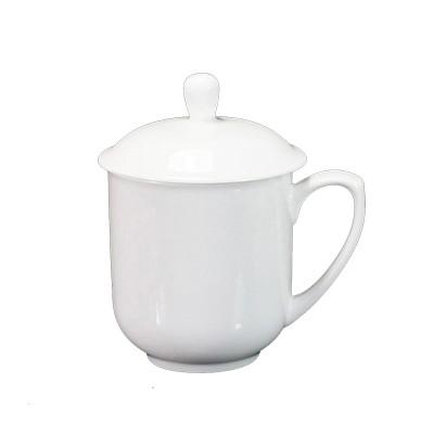 景德镇 陶瓷 口径8.5cm 金利杯(单位:个)