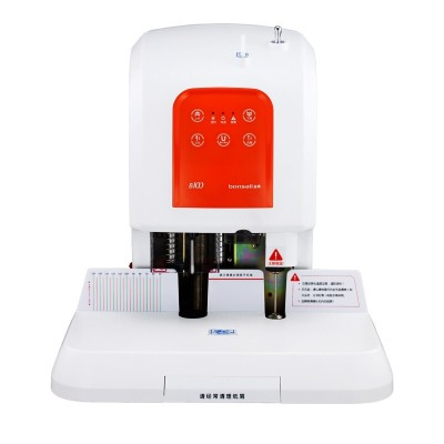 盆景 B100 自动 财务装订机(白色)(单位:台)