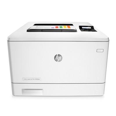 惠普(HP) M452dn A4 彩色激光打印机(单位:台)