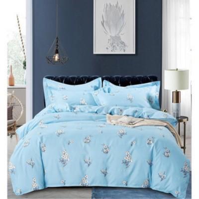 床上用品 加厚植物羊絨棉 140克重 雙人被套 定制面料 單人被罩