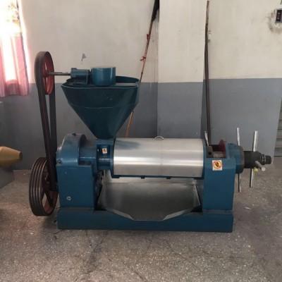 螺旋榨油机 大型榨油机 全自动榨油机设备