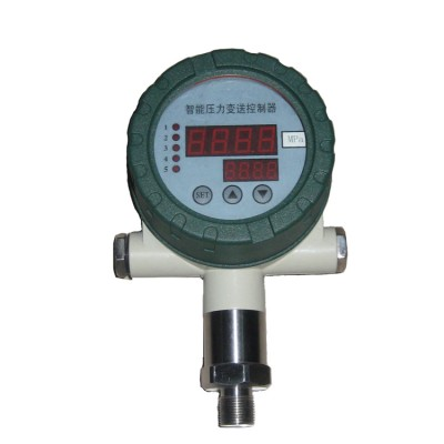 压力控制器 BPK106智能防爆压力控制器