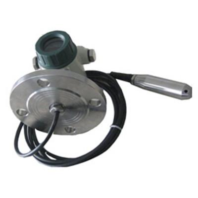 液位变送器 CYB31-602L法兰安装数显液位变送器