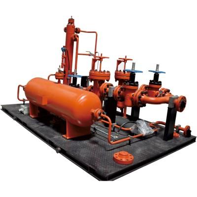 液壓天然氣壓縮機 油氣田用氣液混輸天然氣液壓壓縮機
