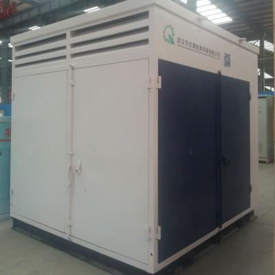 CNG壓縮機 齊達康500Nm3/h天然氣CNG壓縮機