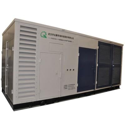 齊達康CNG加氣子站23000-30000Nm3的壓縮天然氣壓縮機