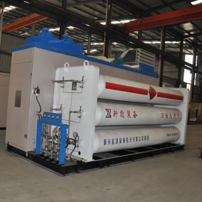 齊達康排氣量2000Nm3/h天然氣壓縮機 CNG加氣站子站壓縮機