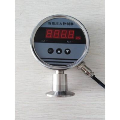 卡箍式平膜压力控制器BPK104-PK