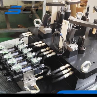 新能源夹具 SET焊接工装夹具 非标夹具