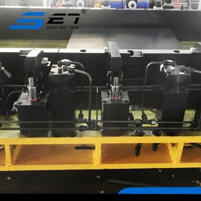 新能源夹具 SET非标夹具 焊接工装夹具