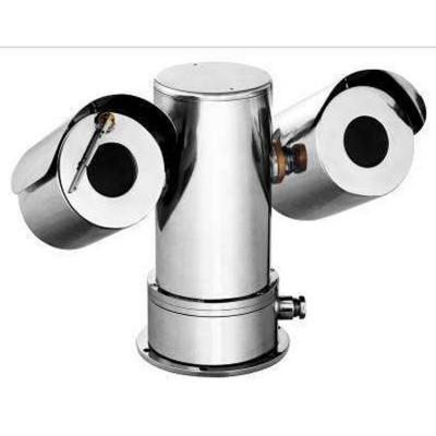紅外熱像監測 北控BK-SYSTEM300EX防爆型紅外熱成像在線監測系統