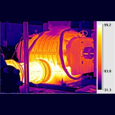 紅外熱像監測 北控紅外熱像系統鋼鐵行業應用
