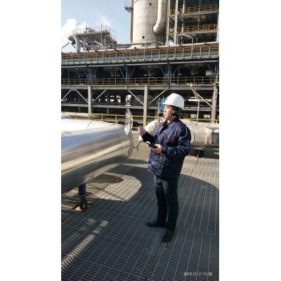 壓縮空氣機組及管路泄漏檢測儀