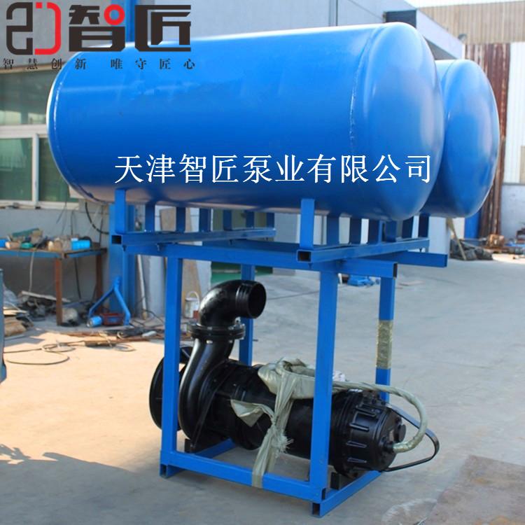 宿州浮筒式潜水泵优惠促销--天津智匠泵业