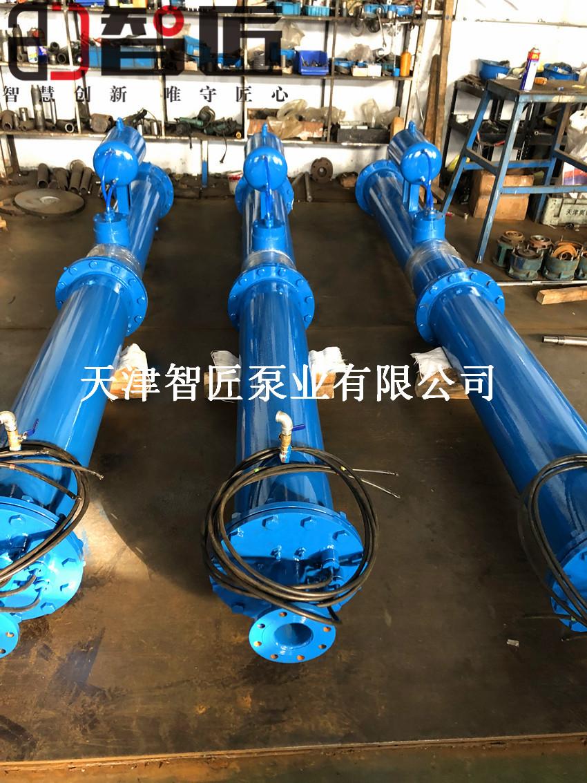 柳州漂浮式潜水泵生产厂家--天津智匠泵业