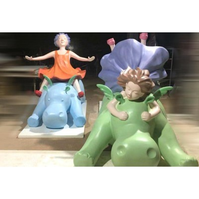 雕塑厂供应 雕塑定制 质量保证 价格优惠
