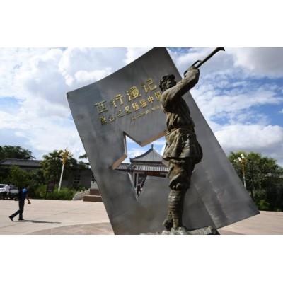 雕塑厂供应 雕塑定制 厂家直销 价格合理