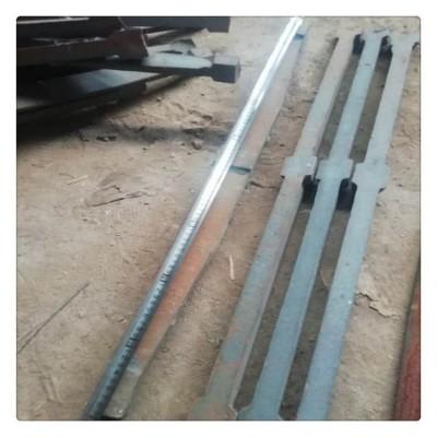 爐條 定制鍋爐爐排 鑄鐵爐條 生鐵爐橋 方形爐橋生產廠家