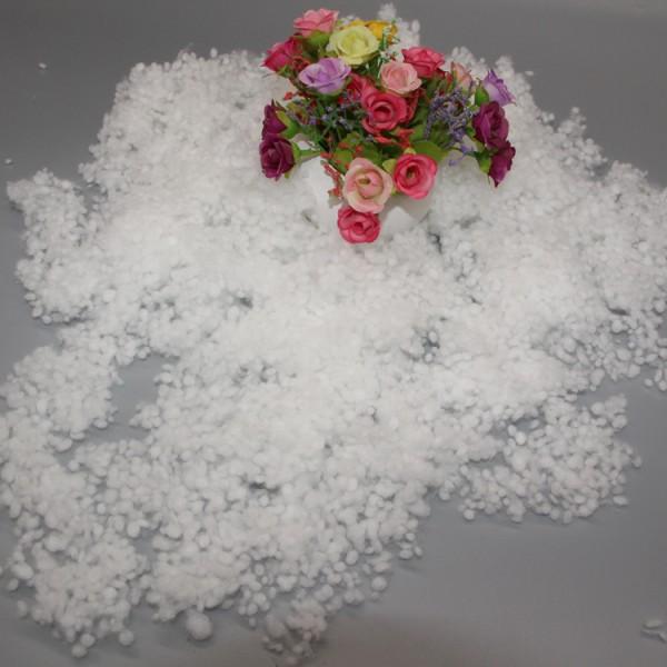 颗粒珍珠棉 智嘉美枕芯被子玩具等家纺专用珍珠纤维