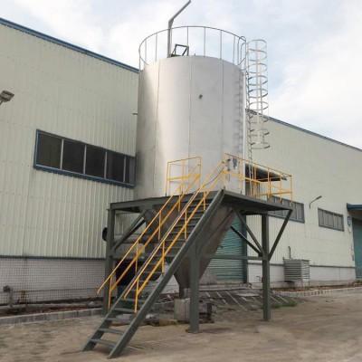 喷雾干燥机 金陵废液专用喷雾干燥机 工业高速离心喷雾干燥机