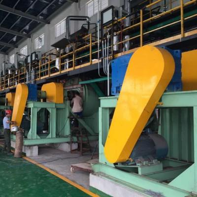 蒸发器 金陵高浓高盐废水蒸发器 含盐化工废水蒸发器