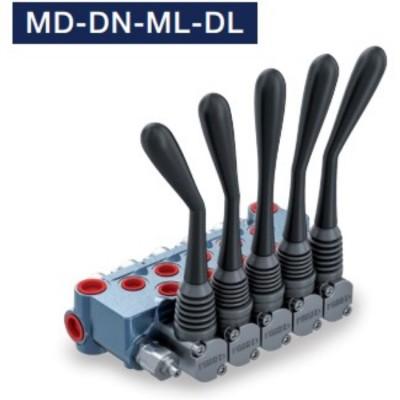 意大利bondioli方向阀DNM352-3-30