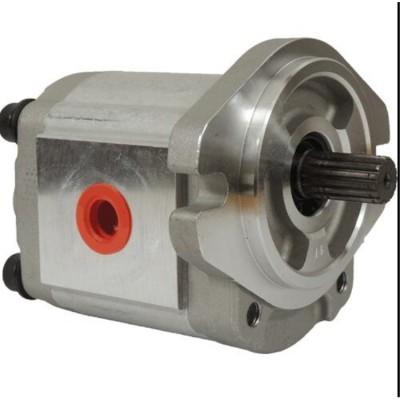 SOLTECH筌达齿轮泵RGP-2A,