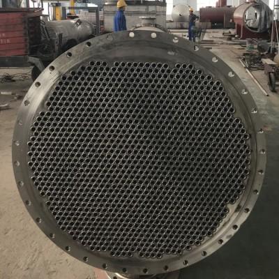 再沸器 重沸器价格 再沸器生产制造 供应再沸器
