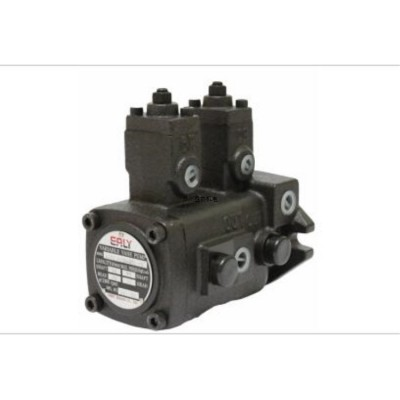 台湾EALY戈力双联叶片泵VVPE-F20C2C0-10