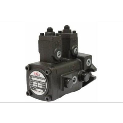 EALY戈力双联叶片泵VVPE-F30C30C-10