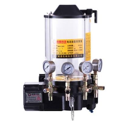 电动润滑泵WDR-M4.5/3802.5BFY