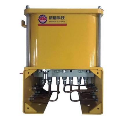 矿用液压动力润滑装置RHX-I3/0.15/8F