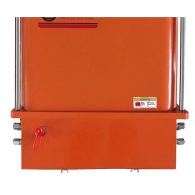 矿用液压动力润滑装置RHX-I4/0.2/8F