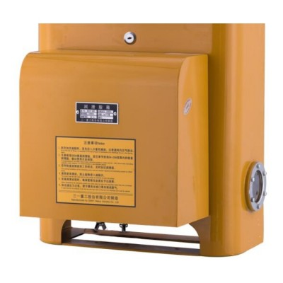液压同步润滑泵RHX-60B
