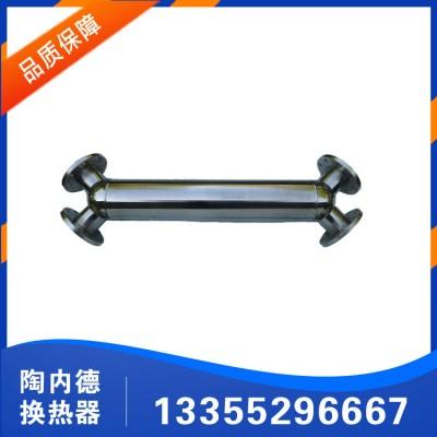 螺纹管式换热器 陶内德大螺旋多管缠绕换热器热机组 冷凝器厂家