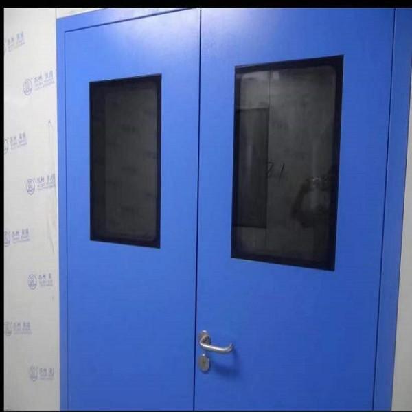 厂家定制批发不锈钢钢制门 加工净化钢制门 耐腐蚀净化钢制门