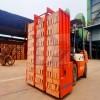 河南隧道窑抱砖机 定做新型抱砖夹 东正机械 品质信赖