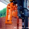 叉车式左右抱砖机 标砖烧结抱砖机价格 东正机械 品质保证
