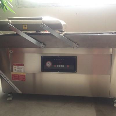 DZ60双室不锈钢真空包装机密封式包装机