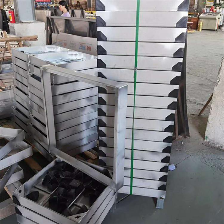 梅州304不锈钢厂家 氿鼎装饰井盖