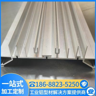 散热器铝型材 铝型材定做 路灯散热器 铝型材厂家直销