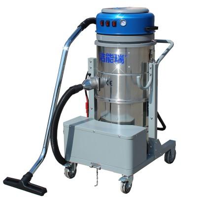 工厂车间用工业吸尘器  电瓶式吸尘器