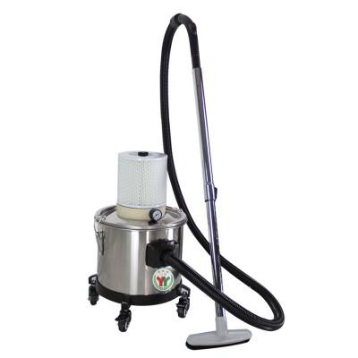 气动工业吸尘器  工厂用环保设备厂家